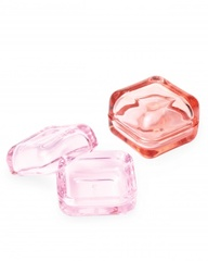 Glass Ring Boxes by