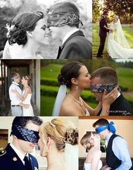 Wedding Photo Musts:
