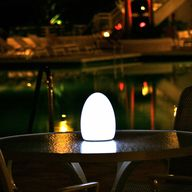 Egg Lamp by Smart