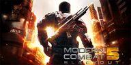 Modern Combat 5 Blac...