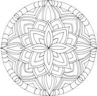 Mandala..potential m