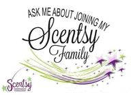 Join Scentsy and mak