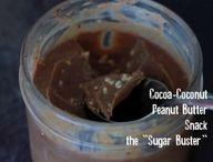 Sugar Buster Snack V
