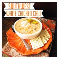 Southwest White Chic
