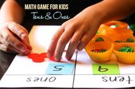 Math Game for Kids: