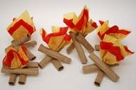 campfire craft - Google Search