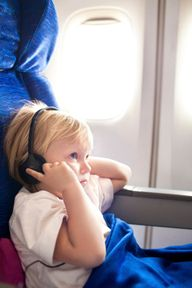 8 Tips for Flying wi...