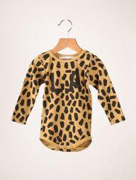 Leopard L.A. Body