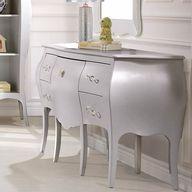Alexa Desk/Vanity wi
