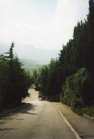 Love road trips...