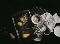 Pear Crisp   The Den