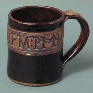 Rune mug