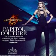 The Capitol Couture