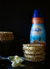 Pizzelles with Pumpk
