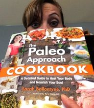 The Paleo Approach C
