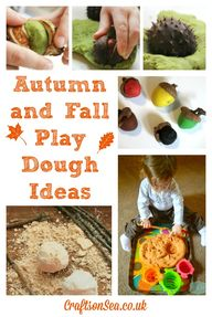 Autumn and Fall Play