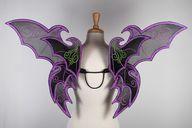Marley fairy wings f