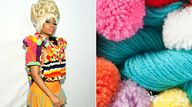 Nicki Minaj. Celebri