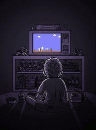 Ahhh, the memories.