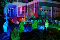 Spooky Halloween Lig