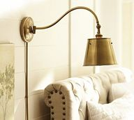 Walker Sconce flanki