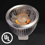 12V 8.5 Watt LED MR1