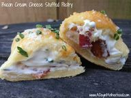 Bacon Cream Cheese S