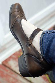 Earth Footwear - In...