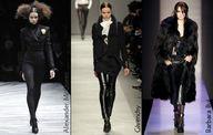 Gothic chic trendland.com