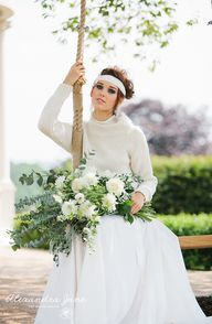 Styled shoot at Froy