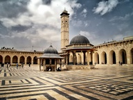 Great Mosque of Alep
