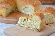 Cream Cheese, garlic