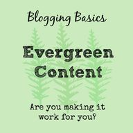 Blogging Basics – Ev