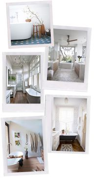 modern bathroom insp
