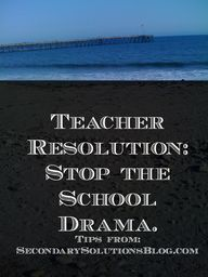#Teacher #Resolution