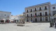 Praça de Espanha, Pu...