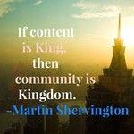 #contentisking #comm