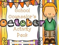 School Counselor's O