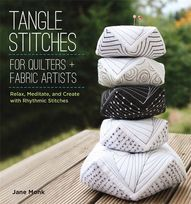 Tangle Stitches for