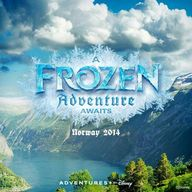 FROZEN Adventures by