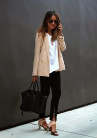 Work Style #fashion