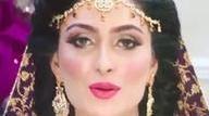 Aiza Khan on Her Wal