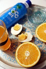 COCO NUT water, brea