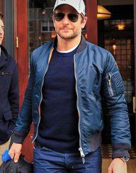 Bradley Cooper: Mili