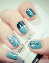 Nail art designs for
