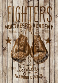 boxing-club by CAN S...