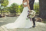 Winery wedding inspi