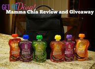Mamma Chia Review an