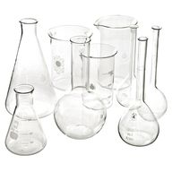 French Lab Glass Bea