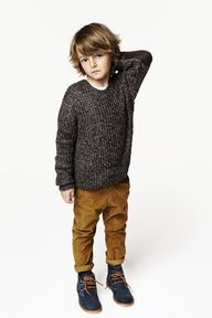 Easy outfit for boys